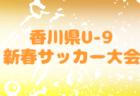 2020年度第35回デンソーカップチャレンジサッカー熊谷大会  中国・四国選抜メンバー発表のお知らせ!