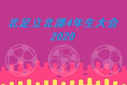 北足立北部4年生大会2020(埼玉県) 1/11結果掲載!次回日程・組合せお待ちしています