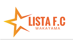ListaFC(リスタ)ジュニア 練習体験会・選手募集 日曜日開催 2021年度 和歌山県