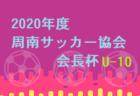 ALLORO CUP 2020-2021(アッローロカップ)U-12  福岡県 優勝はオリエントFC!詳細情報お待ちしています!