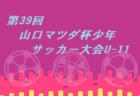 2020年度第35回お別れサッカー大会 3/20開催! 千葉松戸