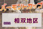 2021年度JFA バーモントカップ第31回全日本U-12フットサル選手権大会 福島県いわき予選 組合せ募集!3/20,21開催!