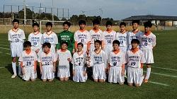 2020年度 第23回兵庫県中学生(U-13)サッカ-選手権大会 淡路予選 優勝は五色FC!