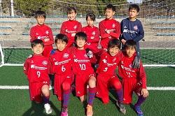 2020年度 第44回 和歌山県少年サッカー大会 東牟婁予選(東西リーグ代替) 優勝は串本JFC!未判明分情報提供お待ちしています