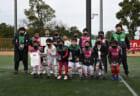 2020年度 第5回U-18フットサルリーグチャンピオンズカップ 優勝はペスカドーラ町田!
