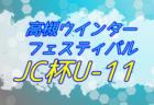 東海地区の今週末のサッカー大会・イベントまとめ【1月16日(土)〜1月17日(日)】