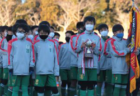 【2/7まで中止】2020年度  愛知県U-13サッカーリーグ<3部>1/11結果更新!入力ありがとうございます!
