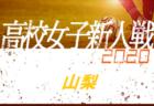【優勝写真掲載】2020年度 【全国大会】#atarimaeni CUP サッカーができる当たり前に、ありがとう!優勝は東海大学!(20年ぶり5度目、県リーグ勢初の日本一)