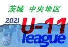 2021年度 頸北リベルタフェスティバル U-10,11,12 (新潟県)5/8結果速報
