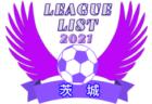 2021年度 千葉県リーグ戦表一覧