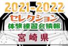 2021年度 サッカーカレンダー【新潟県】年間スケジュール一覧