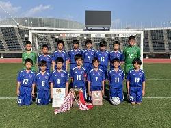 2020年度 KFA 第52回熊本県少年サッカー選手権大会(大谷杯) 熊本県大会 優勝はソレッソ!