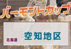 2020‐2021 アイリスオーヤマプレミアリーグ宮城U-11  優勝はベガルタ仙台Jr.!