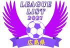 【2021年度高円宮U-18リーグ】昇格をかけての軌跡【47都道府県別】