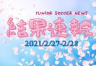 2020年度 大津町サッカー協会長杯U-14サッカーフェスティバル(熊本)優勝はロアッソジュニアユース阿蘇!