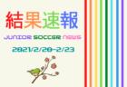 【高校サッカー強豪校に入りたい!】選手権&インハイ代替&新人戦 都道府県ベスト8【2021年度進路情報】