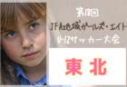 【延期】2021年度 JFA トレセン愛知 U-14 知多 選手選考会(愛知)日程情報をお待ちしています!