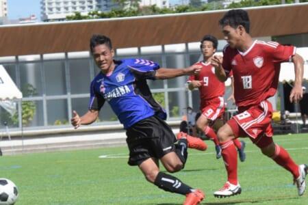 【ライブ配信しました!】沖縄県高校サッカー新人大会2020 グリーンカードチャンネルにて男子は3回戦~決勝、女子は準決勝・決勝を配信します!