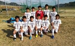 2020年度 海南サッカー協会杯 和歌山 高学年の部優勝はKFCソラティオーラ!低学年の部もリーグ表掲載