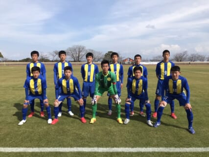 2020年度高校新人戦 第42回九州高校U-17サッカー大会(長崎県開催)優勝は国見!結果表掲載
