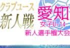 【U-12神戸市トレセン】2020年度 トレセンフェスティバル 参加メンバー