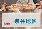 2021年度 バーモントカップ第31回全日本U-12フットサル選手権大会 小樽地区予選(北海道)日程募集!情報お待ちしています!