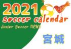 2021年度 天皇杯 JFA第101回全日本サッカー選手権大会 準々決勝組合せ決定!10/27開催