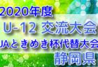 2020年度  U-14 Aichi Rookie CUP 愛知ルーキーカップ 2/27結果速報!