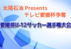 2020年度 せたなカップフットサル大会 U-15 組合せ募集!2/27,28開催!