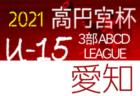 大垣西高校 学校見学会  7/27・28開催  2021年度 岐阜県