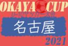 第9回SAITAMA GIRLS MATCH 2021 (埼玉県)優勝は浦和レッズレディースU-15!