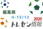2021みやぎ仙南少年サッカー交流大会(宮城)優勝は富ケ丘!