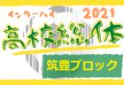 2021年度 川口カップ(埼玉) 優勝は川口市立西中学校!