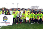 2020年度 JA全農杯小学生選抜U-11サッカー大会 岐阜地区予選 優勝は那加一SSS!
