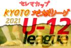 2021年度 第49回北信越大学サッカーリーグ 結果速報10/23.24