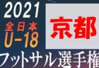 プロローグカップ 1st 2021 U-11  福岡県 優勝は今宿SC!
