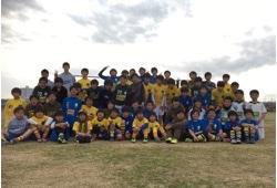 立花FC VIVORIOジュニアユース(ヴィヴォーリオ) 体験練習会 毎週火・木・金・土開催 2021年度 兵庫