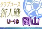 2020年度 第10回 若鷲チャンピオンズカップ少年サッカー大会(奈良県開催)優勝はエルセレユナイテッドFC!