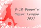 2021年度 中・四国Liga Student リーガスチューデント 5/9結果速報!