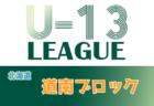 2021年度  高円宮杯JFA U-15サッカーリーグ 第13回道南ブロックカブスリーグ(北海道)4/24結果募集!日程情報お待ちしています