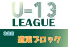 2021年度 第16回北海道女子サッカーリーグ 兼皇后杯JFA第43回全日本女子サッカー選手権大会北海道大会 5/8結果速報!