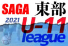 2021年度 高円宮U18サッカーリーグ2021 佐賀(サガんリーグU18)7/22.24結果! 次回7/30.31