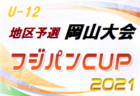 【岐阜県限定】2021年度版 ジュニアサッカー超初心者のための大会解説