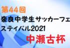 2020-2021 アイリスオオヤマプレミアリーグ東京U-11 1部2部 1部優勝はFCトリプレッタ!