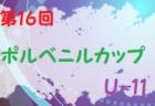 2020 JFAU-12サッカーリーグin滋賀 湖北ブロック  組合せ掲載!4/29開幕!