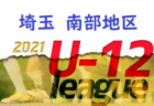 2021年度 第15回埼玉県第4種リーグ南部地区 4/17,18結果募集!リーグ結果入力にご協力ください