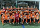 2021年度  高円宮杯JFA U-15サッカーリーグ 道東ブロックカブスリーグ(北海道)組合せ掲載!5/2開幕!
