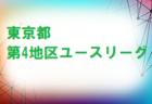 2021年度 第32回 高松北ロータリー杯・高松市少年サッカー大会(U-10) 優勝はディーオルーチェ!結果表掲載!