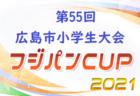 2021年度 第1回 志布志市少年・少女サッカーフェスティバル U-12(鹿児島)4/24.25 結果情報お待ちしています!