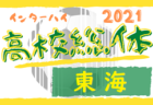 2021年度 JFA U-15 女子サッカーリーグ四国 4/3結果掲載!次戦4/24
